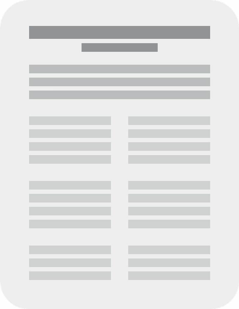Text gliedern, Überschriften und Absätze