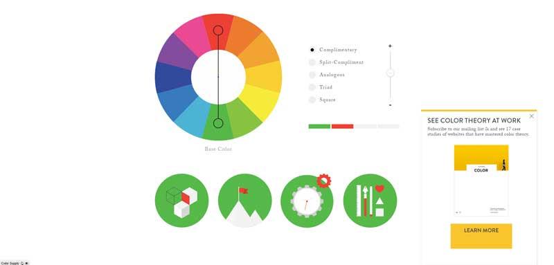 Farben Generator