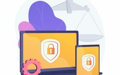 Die neue Datenschutzerklärung- DSGVO